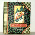 Merrily Merrily by Mary Engelbreit 1995 Hardcover Mini Book Like New