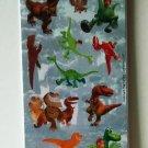 Hallmark  Disney Pixar The Good Dinosaur Stickers New in Original Packaging