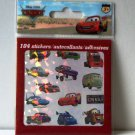 Cars Stickers Bitty Bits 104 Stickers DC Comics SandyLion New in Original Packaging