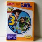 Fisher-Price iXL Learning System Toy Story 3 Software R9705 Mattel 2010 New in Original Packaging