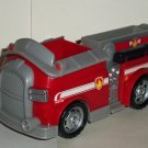 Paw Patrol Marshall's Fire Fightin' Truck Firetruck Only Spin Master Loose Used
