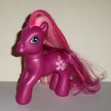 My Little Pony Cheerilee G3 Hasbro 2007 Loose Used