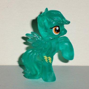 My Little Pony Sassaflash Blind Bag Figure Only Hasbro Loose Used