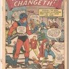 Avengers (1963 1st Series) #16 Marvel Comics May 1965 Coverless