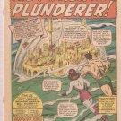 Tales to Astonish (1959-1968 1st Series) #95 Marvel Comics March 1964 Hulk Namor Coverless