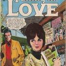 Falling in Love (1955) #75 DC Comics May 1965 Good