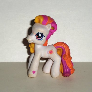 My Little Pony 2006 Ponyville Sunny Daze Figure Only Hasbro Loose Used