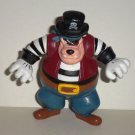Disney Pirate Pete PVC Figure Loose Used