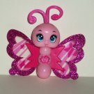 Barbie in Princess Power Magical Pet Butterfly Mattel CDY75 Loose Used