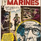 Fightin' Marines #94 Charlton Comics Nov 1970 Very Good