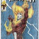 Firestorm (2nd Series) #98 DC Comics June 1990 GD/VG
