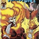 Firestorm (2nd Series) #99 DC Comics July 1990 FN