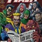 Flash (1987 2nd Series) #184 DC Comics May 2002 FN