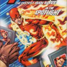 Flash The Fastest Man Alive #5 DC Comics Dec 2006 VF