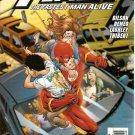 Flash The Fastest Man Alive #6 DC Comics Jan 2007 VF
