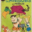 Flintstones #45 Gold Key Comics Apr 1968 Fair