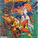 Fury of Firestorm #2 DC Comics July 1982 VG