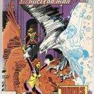 Fury of Firestorm #27 DC Comics Sept 1984 GD