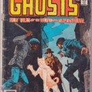 Ghosts #94 DC Comics Nov 1980 Poor