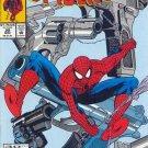Spider-Man (1990 series) #28 Marvel Comics Nov 1992 Fine