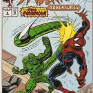 Spider-Man Adventures #2 Marvel Comics Jan 1995 Fine