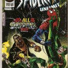 Spider-Man Unlimited (1993 series) #13 Marvel Comics Aug 1996 FN/VF