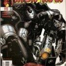 Iron Man (1998 series) #19 Marvel Comics Aug. 1999 Fine