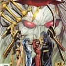 JLA (1997 series) #9 Justice League of America DC Comics Sept 1997 FN