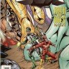 JLA (1997 series) #12 Justice League of America DC Comics Nov 1997 FN/VF