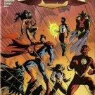 JLA (1997 series) #24 Justice League of America DC Comics Dec 1998 FN/VF