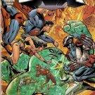 JLA (1997 series) #25 Justice League of America DC Comics Jan 1999 VF