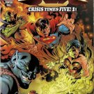 JLA (1997 series) #28 Justice League of America DC Comics April 1999 VG