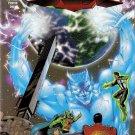 JLA (1997 series) #31 Justice League of America DC Comics July 1999 VF