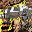 JLA (1997 series) #36 Justice League of America DC Comics Dec 1999 FN/VF