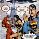 JLA (1997 series) #45 Justice League of America DC Comics Sept 2000 VF
