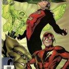 JLA (1997 series) #53 Justice League of America DC Comics June 2001 FN