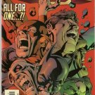 JLA (1997 series) #54 Justice League of America DC Comics July 2001 NM