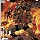 JLA (1997 series) #56 Justice League of America DC Comics Sept 2001 NM