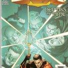 JLA (1997 series) #68 Justice League of America DC Comics Sep 2002 FN