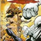 JLA (1997 series) #74 Justice League of America DC Comics Dec 2002 NM