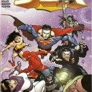 JLA (1997 series) #78 Justice League of America DC Comics April 2003 NM