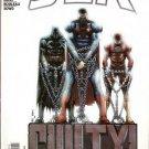 JLA (1997 series) #81 Justice League of America DC Comics July 2003 VF