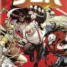 JLA (1997 series) #82 Justice League of America DC Comics Aug 2003 VF/NM