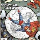 JLA (1997 series) #86 Justice League of America DC Comics Nov 2003 FN