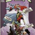 JLA (1997 series) #88 Justice League of America DC Comics Dec 2003 FN