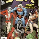 JLA (1997 series) #91 Justice League of America DC Comics Feb 2004 VF