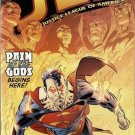 JLA (1997 series) #101 Justice League of America DC Comics Sep 2004 VF