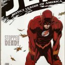 JLA (1997 series) #102 Justice League of America DC Comics Sep 2004 FN/VF