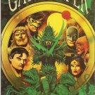 JLA Gatekeeper #1 Justice League of America DC Comics Oct. 2001 VF