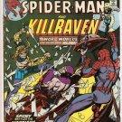 Marvel Team-Up (1972 series) #45 Spider-Man Marvel Comics May 1976 GD